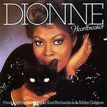 Heartbreaker (Dionne Warwick song) - Wikipedia