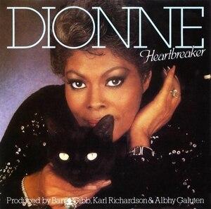 Heartbreaker (Dionne Warwick song) - Image: Heartbreaker (Dionne Warwick song)