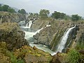 Hogenakkal Falls breezy weather.jpg