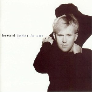 One to One (Howard Jones album)