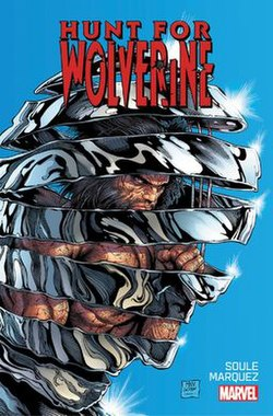 Hunt for Wolverine - Wikipedia