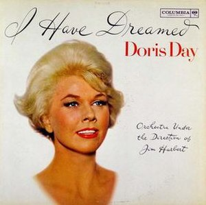 I Have Dreamed (Doris Day album)