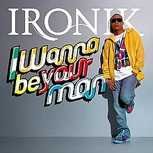song i want to be your man