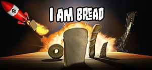 I Am Bread - Image: I am Bread logo