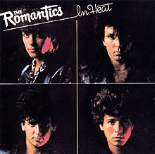 In Heat (The Romantics album)