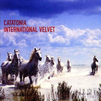 International Velvet (album) - Image: International Velvet