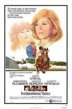 International Velvet full movie (1978)