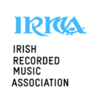 Irish Recorded Music Association - Image: Irish Recorded Music Association logo
