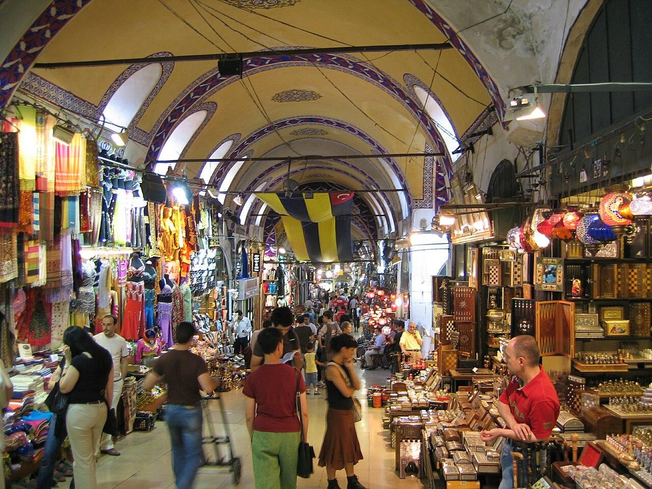 File:Istanbul grand bazar 1.jpg - Wikipedia