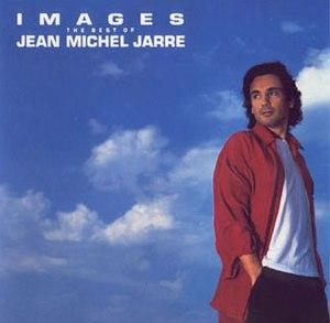 Images – The Best of Jean Michel Jarre - Image: JM Jimages