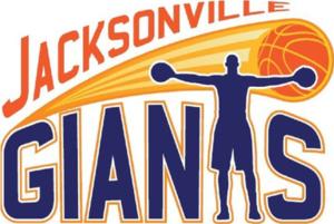 Jacksonville Giants - Image: Jacksonville Giants