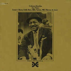 Timeless Jazz - Image: Jazz Tones