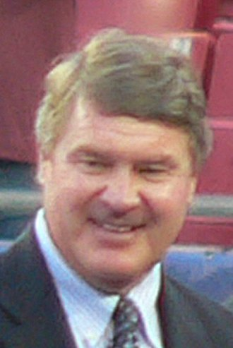 Atlantic Coast Conference - Commissioner John Swofford