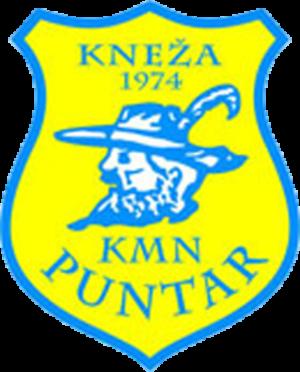 KMN Puntar - Club crest
