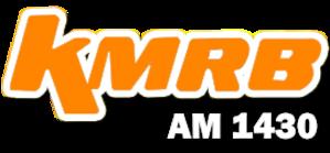KMRB - Image: KMRB AM1430 logo