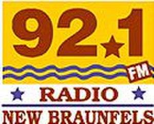 KNBT - Image: KNBT logo
