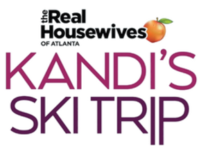 Kandi's Ski Trip - Image: Kandi's Ski Trip logo