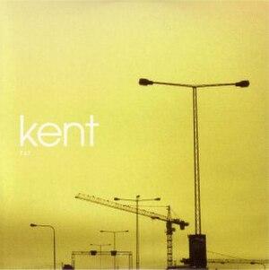 747 (song) - Image: Kent 747 Swe