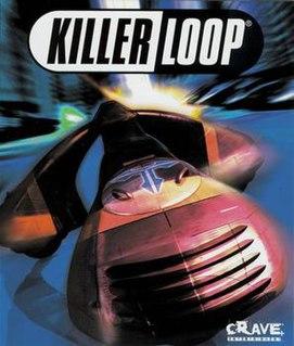 <i>Killer Loop</i>