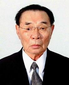 Kim Chol-man.jpg