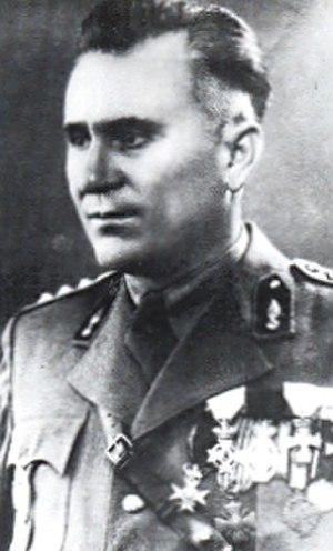 Konstantinos Davakis - Image: Konstantinos Davakis
