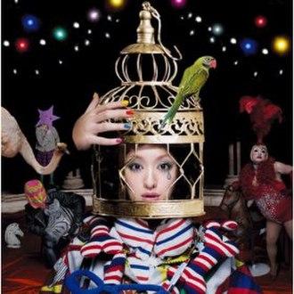 Circus (Chiaki Kuriyama album) - Image: Kuriyama Circus