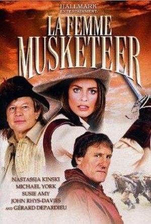 La Femme Musketeer - Image: La Femme Musketeer