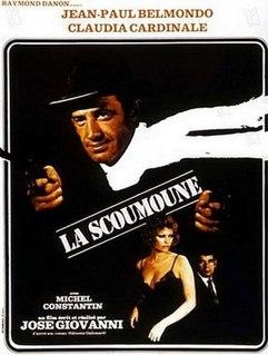 <i>La Scoumoune</i> 1972 French film