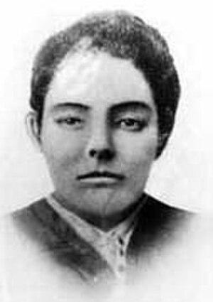 Laura Bullion - Laura Bullion (1890s)