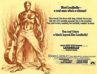 <i>Leadbelly</i> (film) 1976 film by Gordon Parks