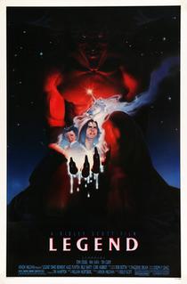 <i>Legend</i> (1985 film) 1985 fantasy film directed by Ridley Scott