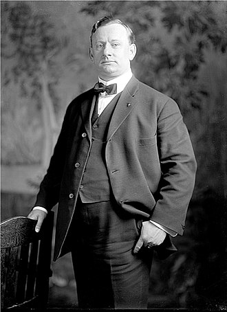 """Leonidas C. Dyer - Rep. Leonidas C. Dyer from Missouri was elected to Congress in 1910.  Rep. Dyer in 1918 authored the Dyer anti-lynching bill.  Although passed in the House in 1922, the bill was defeated in the Senate by a Southern Democratic filibuster. Rep. Dyer's motto: """"We have just begun to fight."""""""
