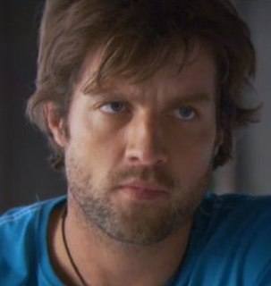 Liam Murphy Character from the television series Home and Away