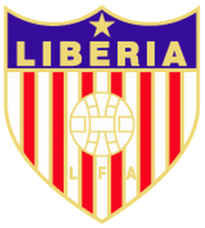 Liberia national football team mens national association football team representing Liberia