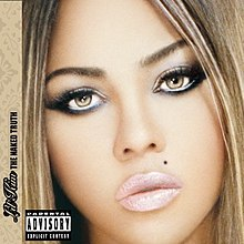 Lil` Kim-The Naked Truth