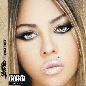 The Naked Truth (Lil' Kim album) - Image: Lilkimthenakedtruth