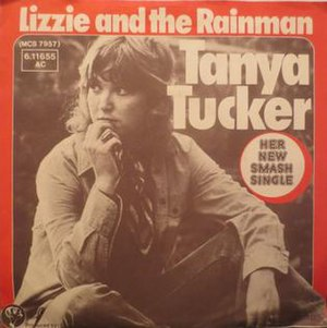 Lizzie and the Rainman - Image: Lizzie and the Rainman