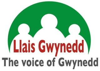 Llais Gwynedd