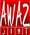 Awaz TV Logo