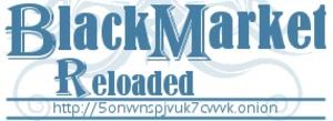 Black Market Reloaded - Image: Logo of Black Market Reloaded