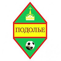 Logo of FC Podolye Podolsky district.jpg