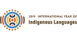 Logo of the International Year of Indigenous Languages.png