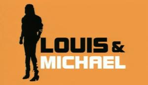 Louis, Martin & Michael - Image: Louis, Martin & Michael