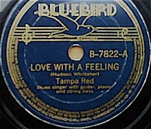 Love with a Feeling single cover.jpg