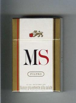 Ms Cigarette Wikipedia