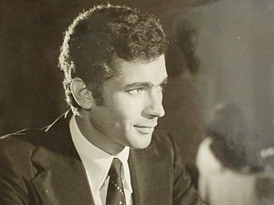 Mahmoud Kabil - Image: Mahmoud Kabil Early Years