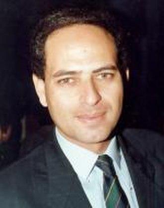 Mamdouh Abdel-Alim - Image: Mamdouh Abdel Alim