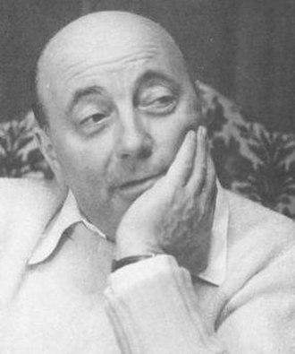 Marcel Carné - Image: Marcel Carné