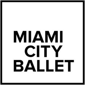 Miami City Ballet - Image: Miami City Ballet Logo