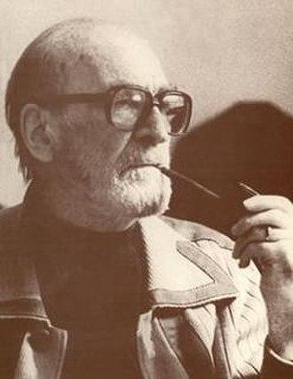 Mircea Eliade - Image: Mircea.eliade
